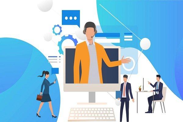 Thiết kế website tăng tính tương tác với khách hàng