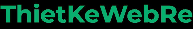 Logo ThietKeWebRe.vn