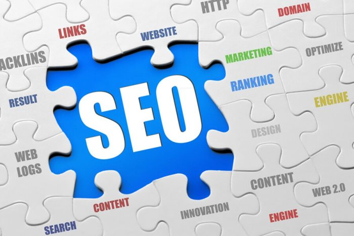 Các tiêu chí đánh giá một website chuẩn Seo